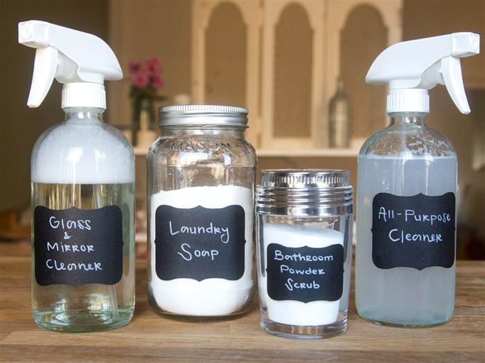 How to make 8 all natural alternative household products for pennies page 2 of 2 d i y - Alternative uses for household items ...