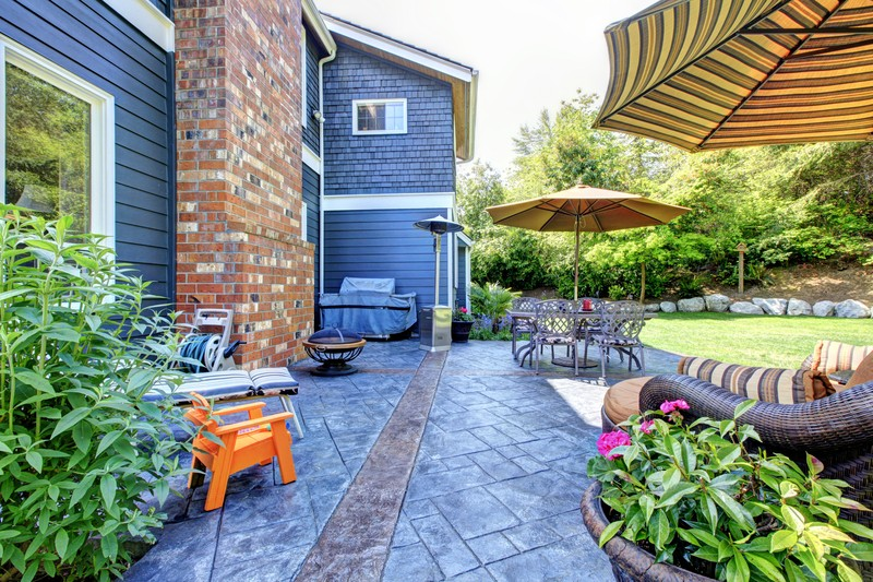 Patio Ideas For A Tight Budget: How To Transform Your Backyard On A Tight Budget