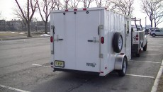 Just Wait Till You See The Inside Of This Guys Trailer – I Can't Stop Talking About It!