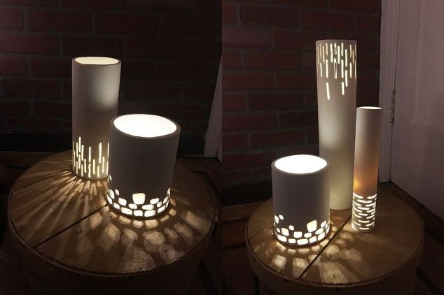 How To Make Beautiful Lights Out Of Pvc Pipe Page 2
